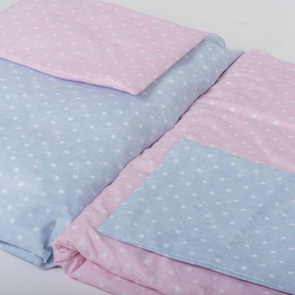 Kislány pamut ágyneműhuzat garnitúra