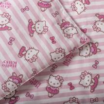 Hello Kitty bébi párnahuzat