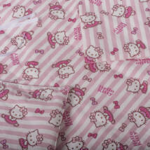 Hello Kitty bébi paplanhuzat