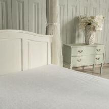 Gumis matracvédő 160x200 cm