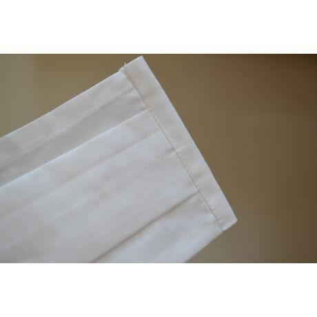 Sterilizálható, mosható szájmaszk - fehér